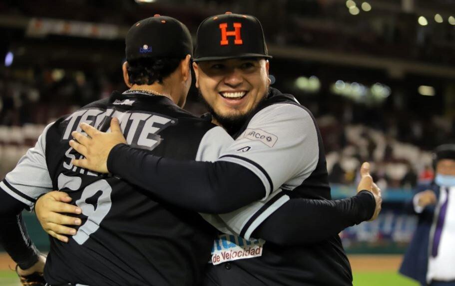 Hermosillo vence a los Tomateros y está a un triunfo del título Liga Mexicana de Béisbol del Pacífico
