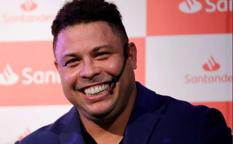 Ronaldo Nazário quiere ver a Liga MX y MLS en Copa Libertadores