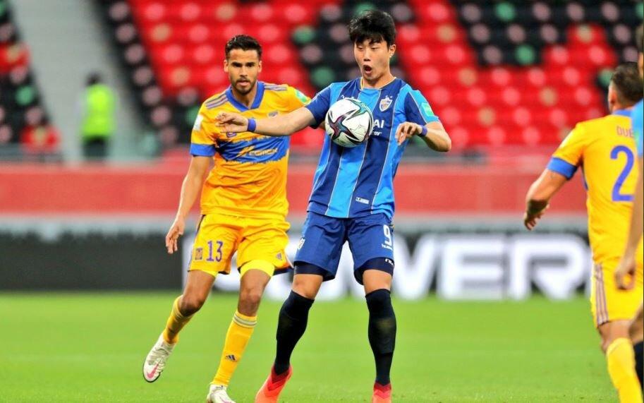 Tigres vence a Ulsan Hyundai y avanza a Semifinal del mundial de clubes
