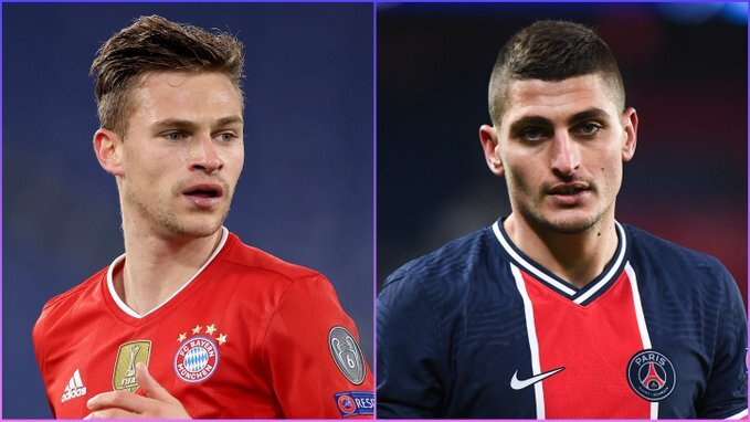 PSG y Bayern: por el pase a la Semifinal