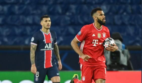 PSG cobra venganza y Chelsea avanza a la Semifinal en la champions 2021