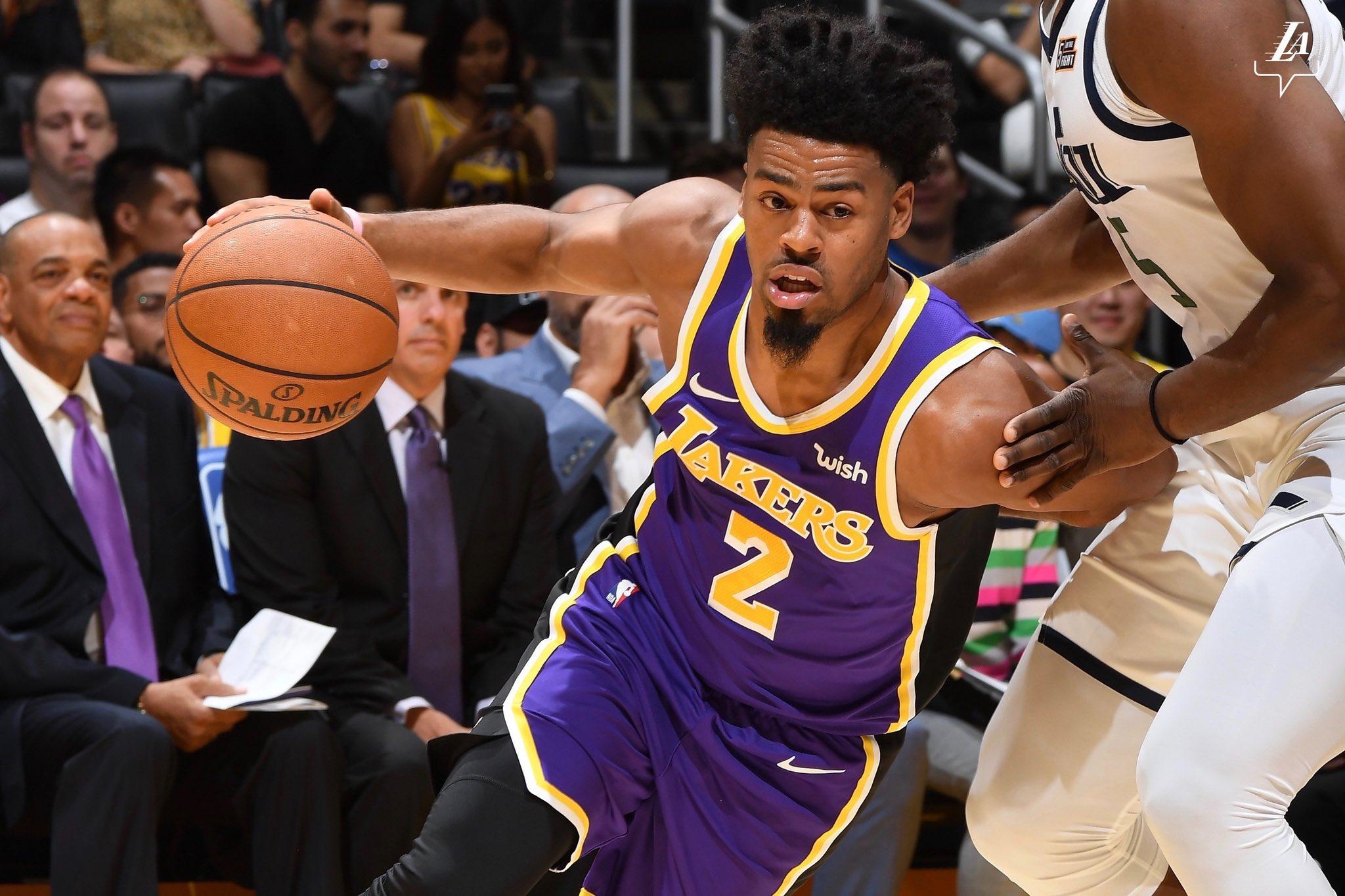 Lakers empareja la serie ante Suns