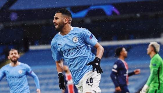 El City se mete a la Final de la Champions por primera vez